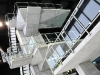 Installations du Centre sportif de Gatineau